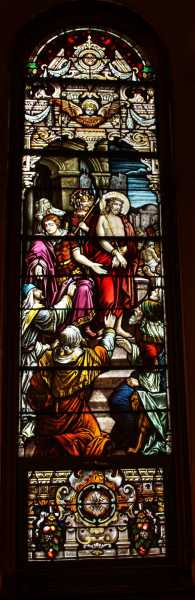 Church-Window-Scourging-at-the-Pillar