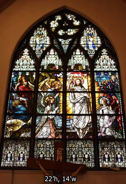 Large-Stained-Glass-Window-Austria-Church-1