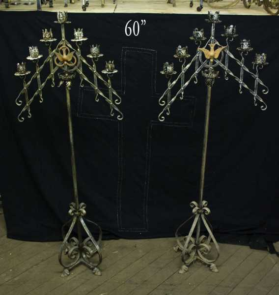 Catholic-Church-Candle-Stand-1
