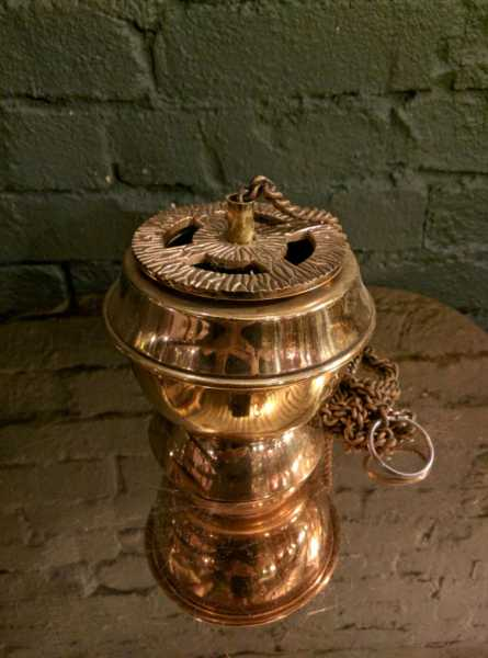 Used-Church-Items-Censer-Thurible-16