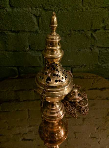 Used-Church-Items-Censer-Thurible-9
