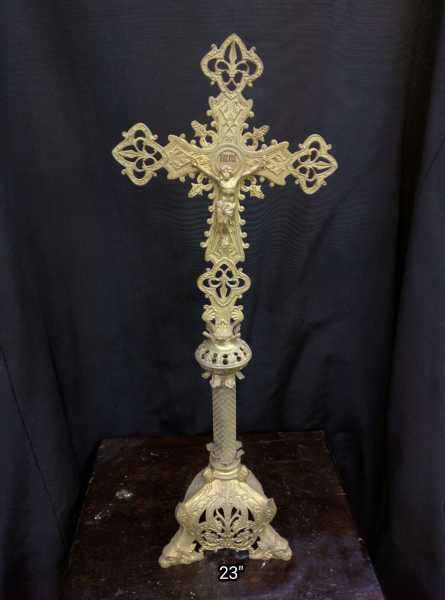 Antique-Altar-Cross-Crucifix-20