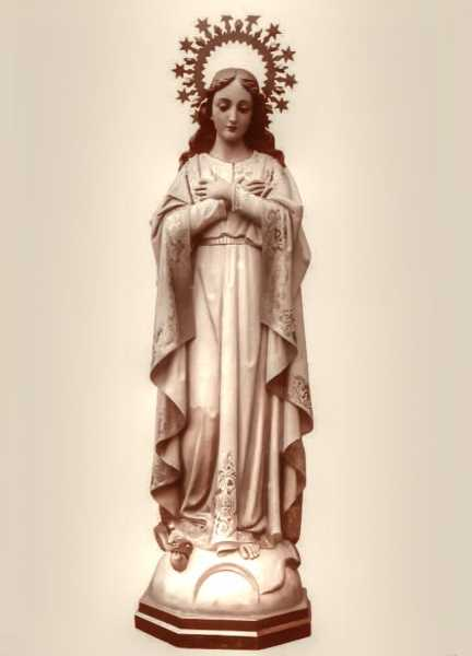 Immaculate-Conception-of-the-Blessed-Virgin-Mary-Statue-3