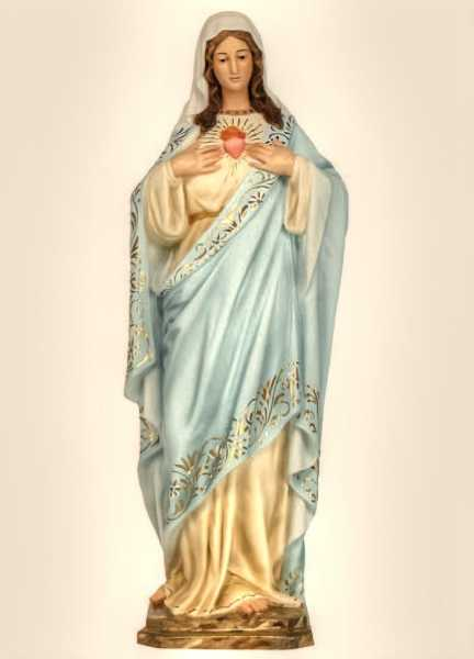 Immaculate-Heart-of-Mary-Cor-Immaculatum-Mariae-Statue-2