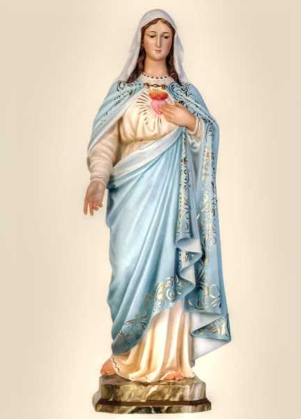 Immaculate-Heart-of-Mary-Cor-Immaculatum-Mariae-Statue-4