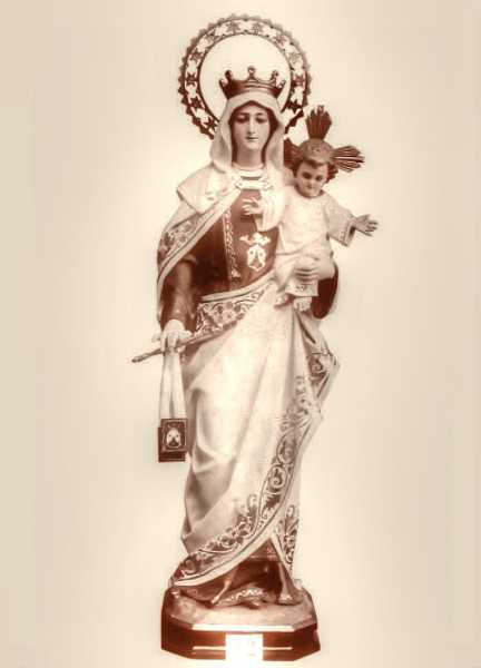 Our-Lady-of-Mount-Carmel-Statue