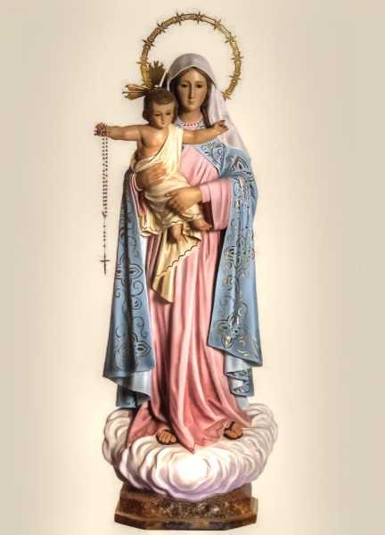 Our-Lady-of-the-Rosary-Blessed-Virgin-Mary-Statue-3