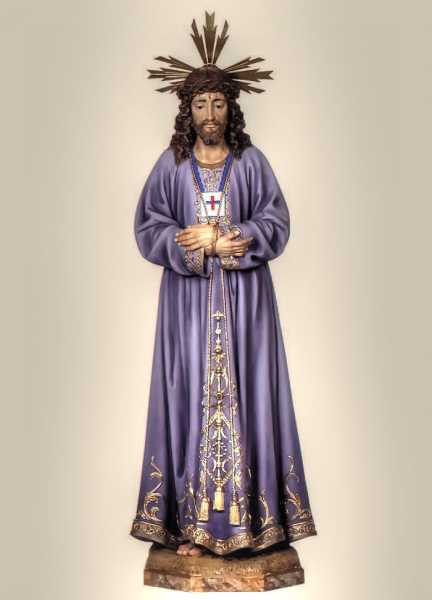 Christ-of-Medinaceli-Statue