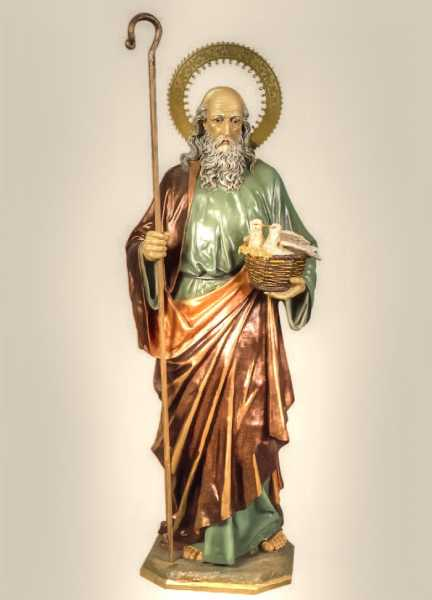 Saint-Joachim-Father-of-Virgin-Mary-Statue