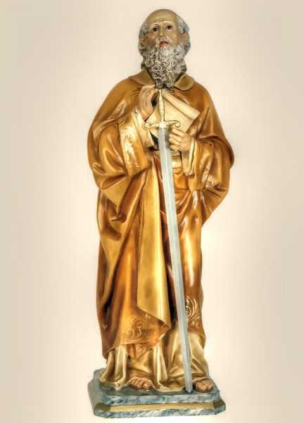 Saint-Paul-the-Apostle-Statue