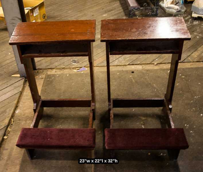 Used-Church-Kneeler-Prie-Dieu-11