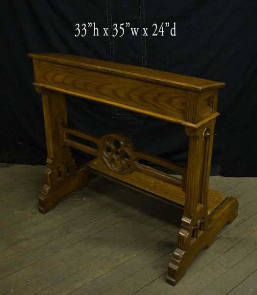 Used-Church-Kneeler-Prie-Dieu-6