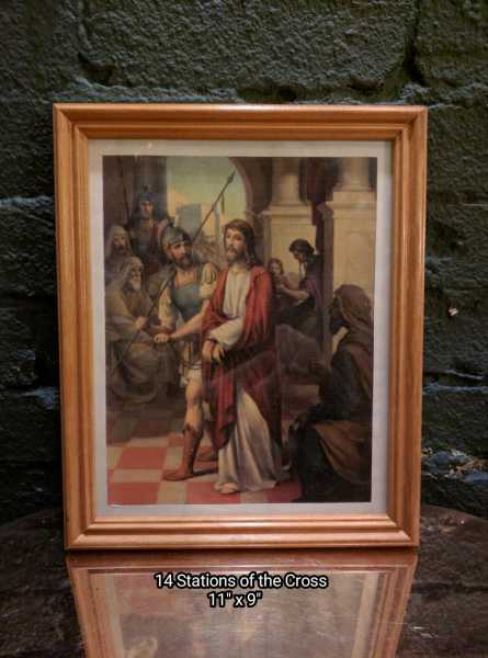 Framed-Stations-of-the-Cross