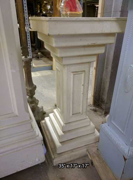 Used-Pedestal-for-Statues-34