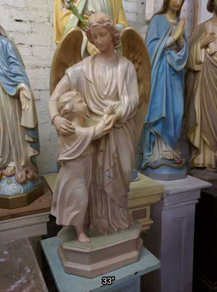 Angel-Christ-Child