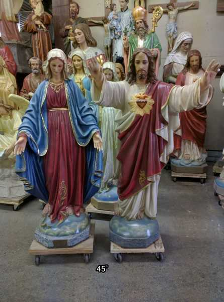 Mary-Jesus-Set-1