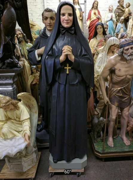 Wonderful-Mother-Cabrini-Statue